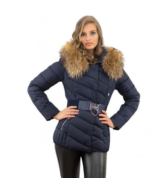 Winterjacke Dina