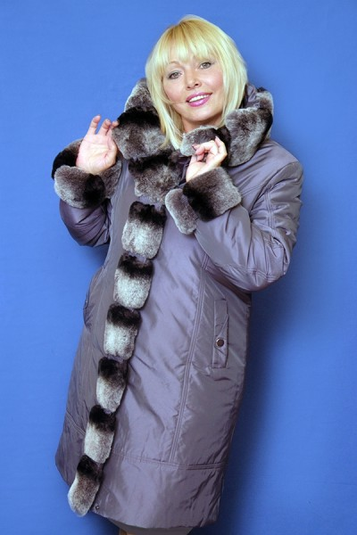 Winterjacke Sonja