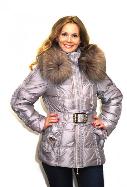 Winterjacke Dorothea
