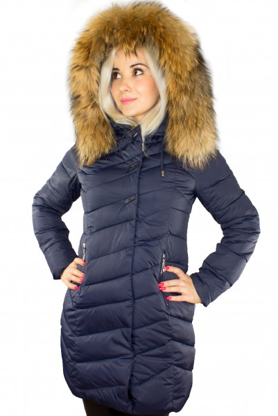 Wintermantel Leonie