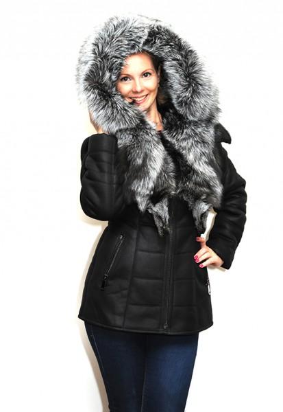 Winterjacke Andrea