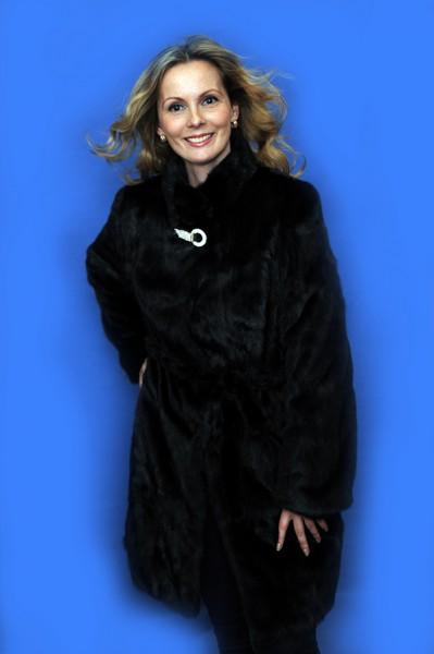 Pelzjacke Valentina