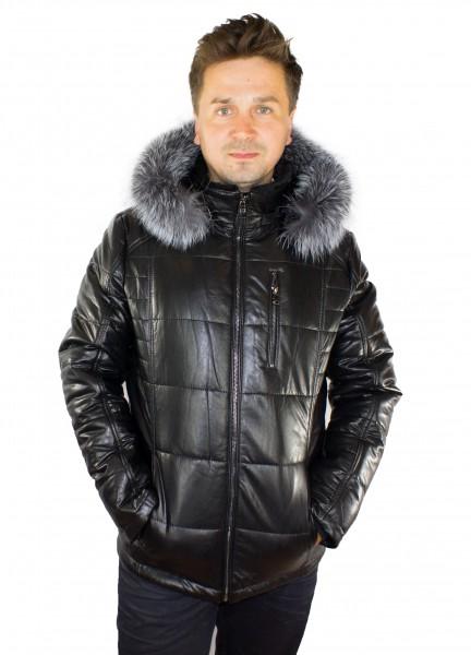Winterjacke Michael